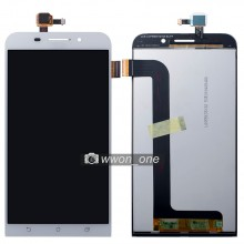 Asus Zenfone Max ZC550KL LCD Digitizer Touch Screen Fullset