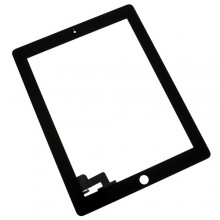 Apple iPad 2 Digitizer Touch Screen 3M Adhesive Original