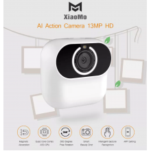Xiaomi Xiaomo AI Selfie Mini Action Camera Gesture Regocnition CG010