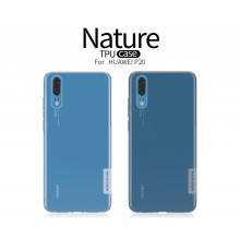 Huawei P20 Nillkin Nature TPU Case Cover