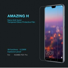 Huawei P20 Pro Nillkin H Tempered Glass Screen Protector