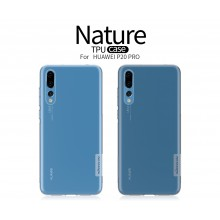 Huawei P20 Pro Nillkin Nature TPU Case Cover