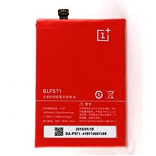 Oneplus One Battery BLP571 A0001 Replacement 3100MAH