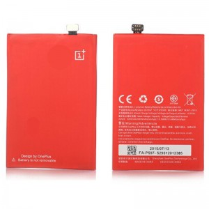 Oneplus Two Battery BLP597 A2001 Replacement 3200MAH
