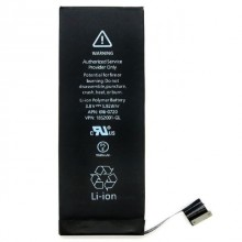 iPhone 5S 5C Battery Replacement 1570mah