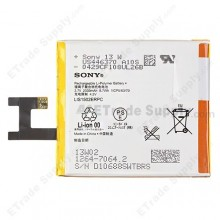 Sony Xperia Z L36H Battery Replacement