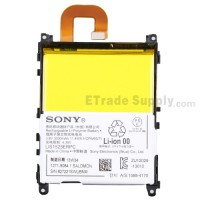 Sony Xperia Z1 L39H Battery Replacement