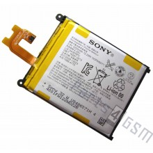 Sony Xperia Z2 D6503 Battery Replacement