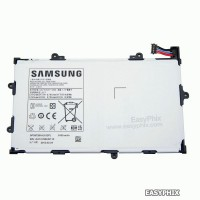 Samsung Galaxy Tab 7.7 P6800 Battery Replacement 5100mah
