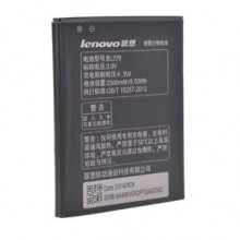 Lenovo Battery A8 A806 BL229 2500mah Battery Replacement