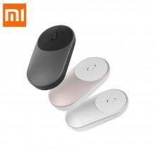 Xiaomi Mi Portable Mouse Bluetooth 2.4G Dongle Wireless Aluminium XMSB02MW