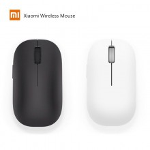 Xiaomi MI Portable Mouse Remote Wireless Optical WSB01TM