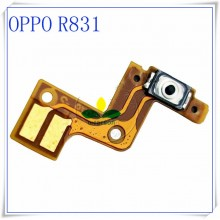 Oppo R831 R831T Power On Off Flex Cable Ribbon