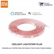 Xiaomi Mi Yeelight SMART LED Light Strip Plus Wifi Remote Control Extend Ver YLDD04YL