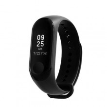 Xiaomi Miband 3 OLED Waterproof Smart Band Heart Rate XMSH05HM