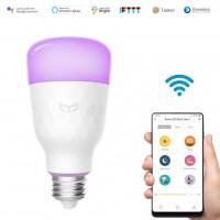 Xiaomi Yeelight SMART LED Light Bulb 10W RGB E27 YLDP06YL 2nd Gen