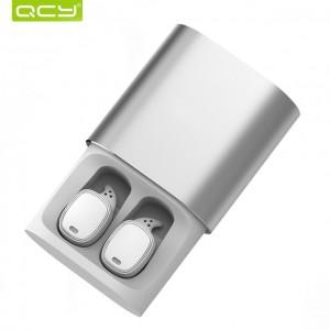 QCY T1 PRO TWS Wireless Sport Bluetooth 4.2 Earphones Headphones w Dock