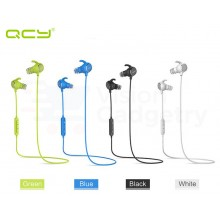 QCY QY19 Phantom Sport An-sweat Wireless Bluetooth 4.1 Headphone Earphone IPX4