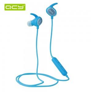 QCY QY19 Phantom Sport An-sweat Wireless Bluetooth 4.1 Headphone Earphone IPX4