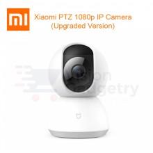 Xiaomi Mijia PTZ Panaromic 360 1080p CCTV IP Camera MJSXJ02CM