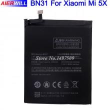 Xiaomi Redmi Note 5A Pro Mi A1 5X BN31 Battery 3080mAh