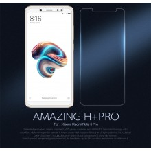 Redmi Note 5 Nillkin H+ PRO Tempered Glass Screen Protector