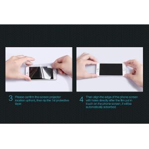 Redmi Note 5 Nillkin H Tempered Glass Screen Protector