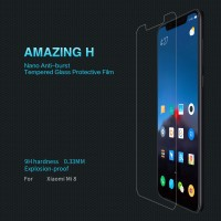 Xiaomi Mi8 Mi 8 Nillkin H Tempered Glass Screen Protector