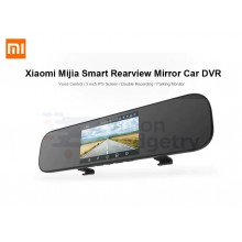 Xiaomi Mijia Smart Rearview Car Camera WiFi DVR Dashcam 1080p MJHSJJLY01BY