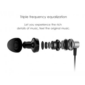 REMAX 512 RM-512 Headset Earphone with Mic
