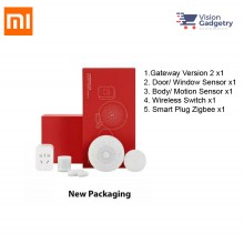 Xiaomi Mijia Smart Home Starter Security Kit 5in1 YTC4023CN