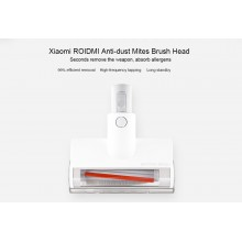 Xiaomi Roidmi Vacuum F8 Mattress Electric Brush Anti Dustmite Head