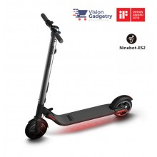 Segway Ninebot Xiaomi Kick Folding Electric Scooter ES2