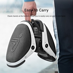 Xiaomi Ninebot Segway Drift W1 E Electric Shoes Skate Rollerblades