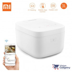 Xiaomi Mi Mijia IH Smart Rice Cooker Induction Heating 3L IHFB01CM