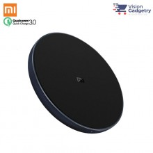 Xiaomi Mi Wireless Charger Qi 10W Quick Charge Type C WPC01ZM
