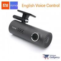 Xiaomi 70Mai Smart WiFi Car Camera Dashcam 1080p FullHD Global Version