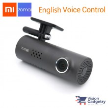 Xiaomi 70Mai Smart WiFi Car Camera Dashcam 1080p FullHD Global Version