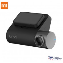 Xiaomi 70Mai PRO WiFi Car Camera Dashcam 1944p SONY IMX335 140 Degree