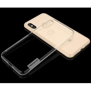 Xiaomi A2 Lite Redmi 6 Pro Nillkin Nature TPU Case Cover