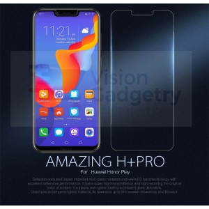 Huawei Honor Play Nillkin H+ PRO Tempered Glass Screen Protector