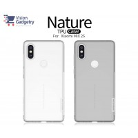 Xiaomi Mix 2S Nillkin Nature TPU Case Cover