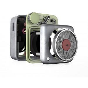 Xiaomi Elvis Presley Cat King Atomic Bluetooth Speaker B612 Retro