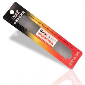 Kaisi K-3331 Phone Tablet Opening Prying Tools Pryer Steel Repair