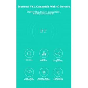 Xiaomi Mini Bluetooth Earpiece Mini Handsfree Headset LYEJ05LM IPX4