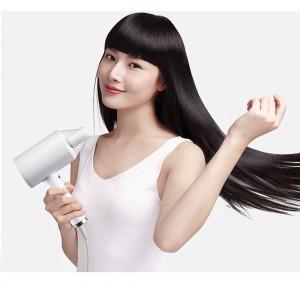 XiaoMi Zhibai Hair Dryer HL3 Anion 1800W Low dB Portable 2 Speed Temp Control