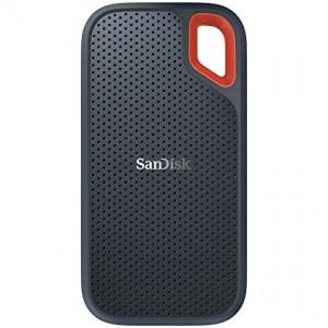 SANDISK Extreme External Portable SSD USB 3.1 550mbs IP55 1TB