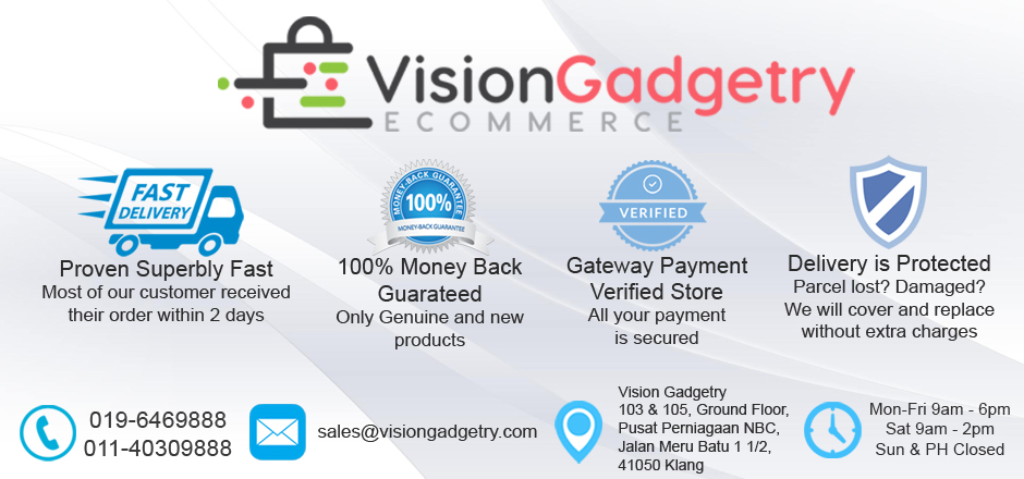 VisionGadgetry
