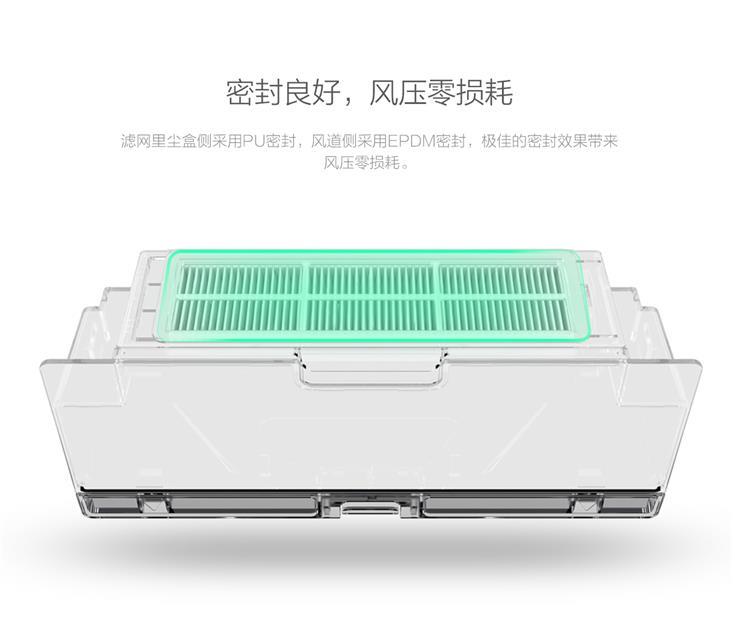 Xiaomi Mijia Mi Robot Vacuum Hepa Filter Accessories