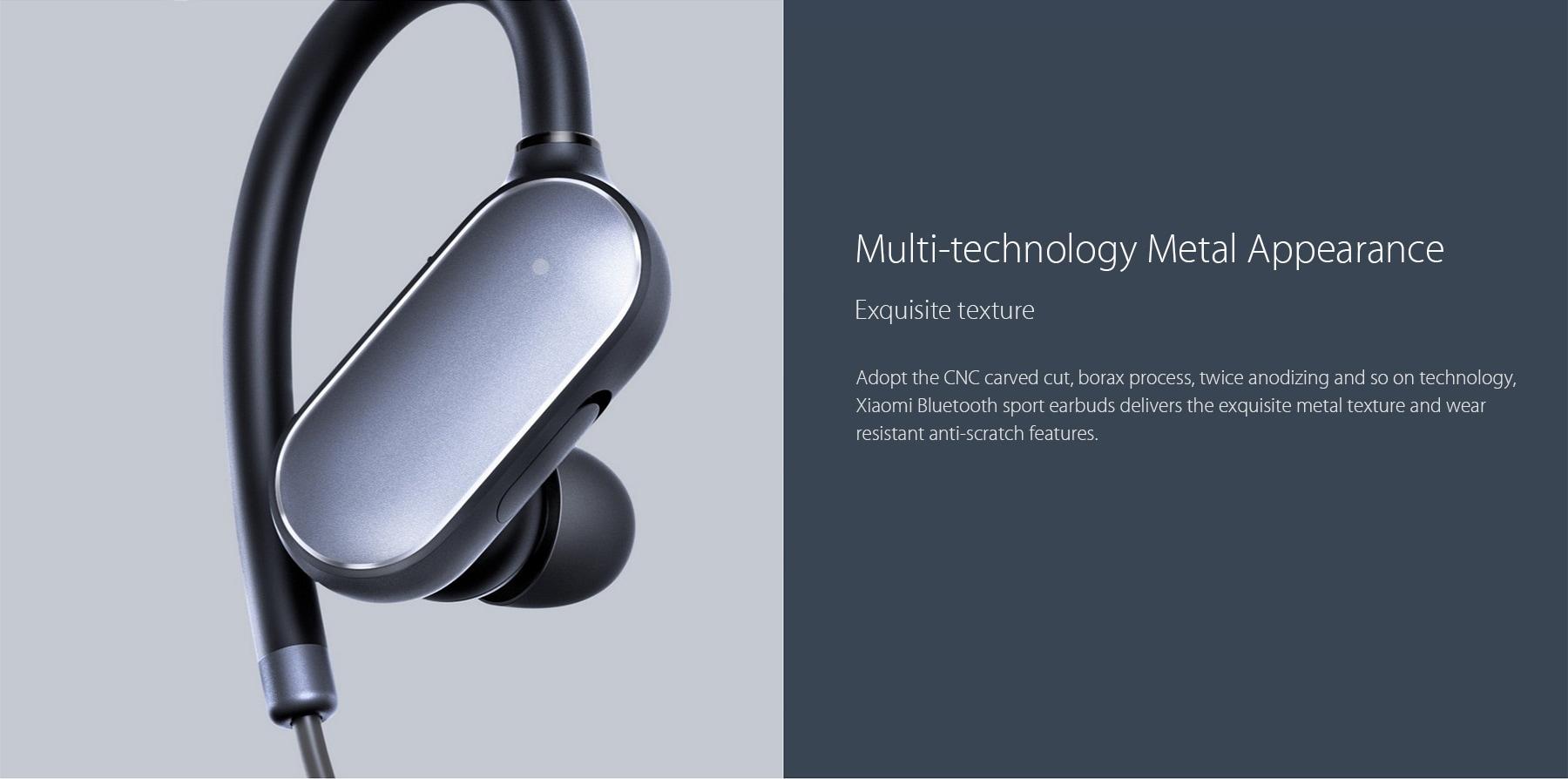 Xiaomi Sports Bluetooth Wireless Mini Ver Music Sport